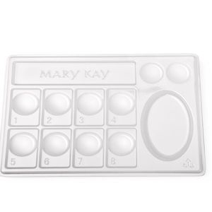 NIP Mary Kay plastic trays for mirrors - pk 25?